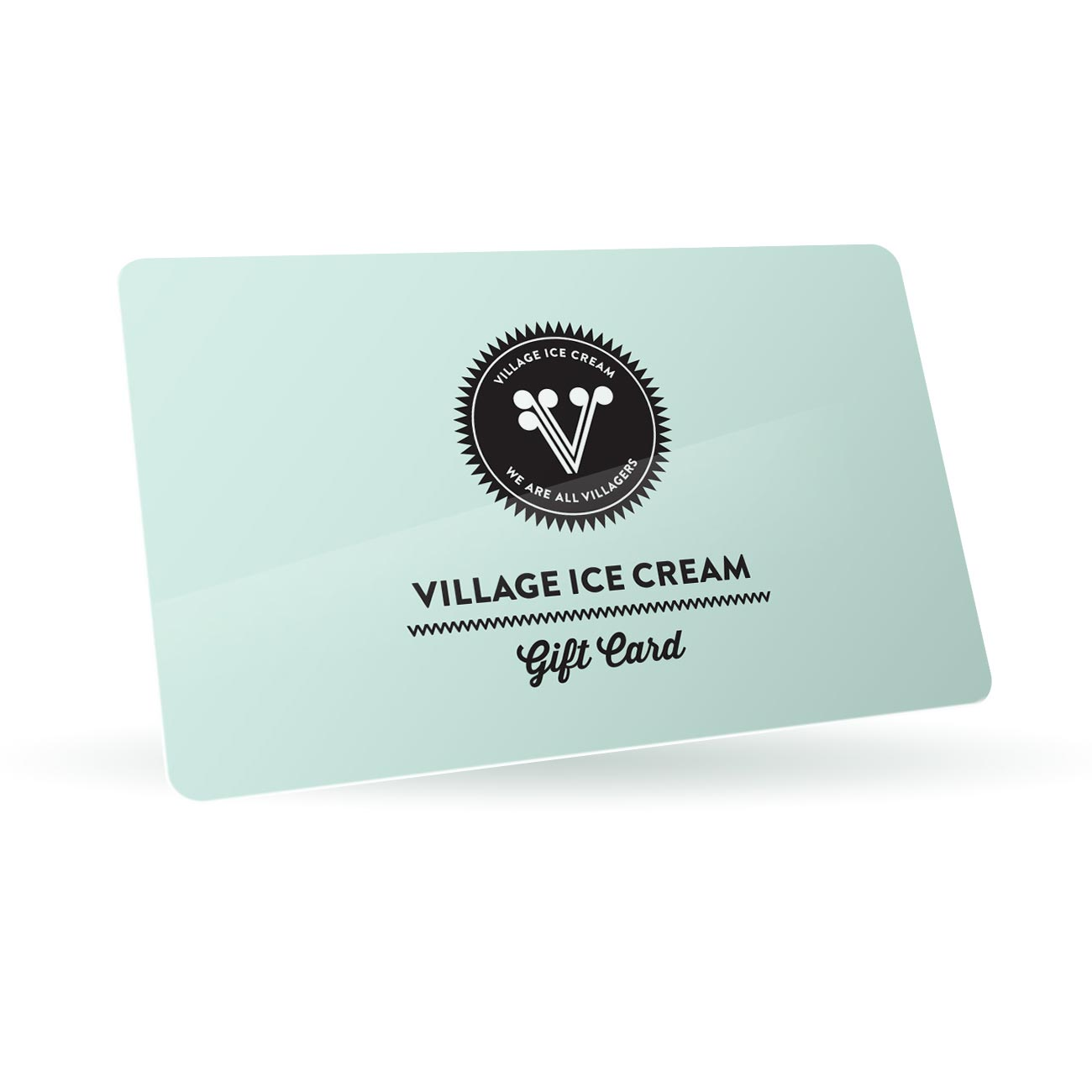 Gift cards village ice cream gift cards negle Image collections