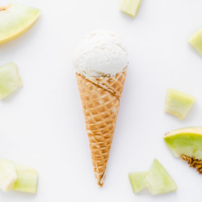 Vegan Honeydew